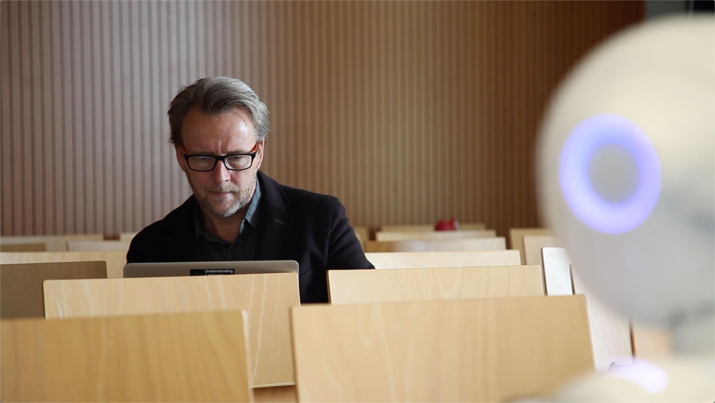 Prof. dr. Piek Th.J.M. Vossen